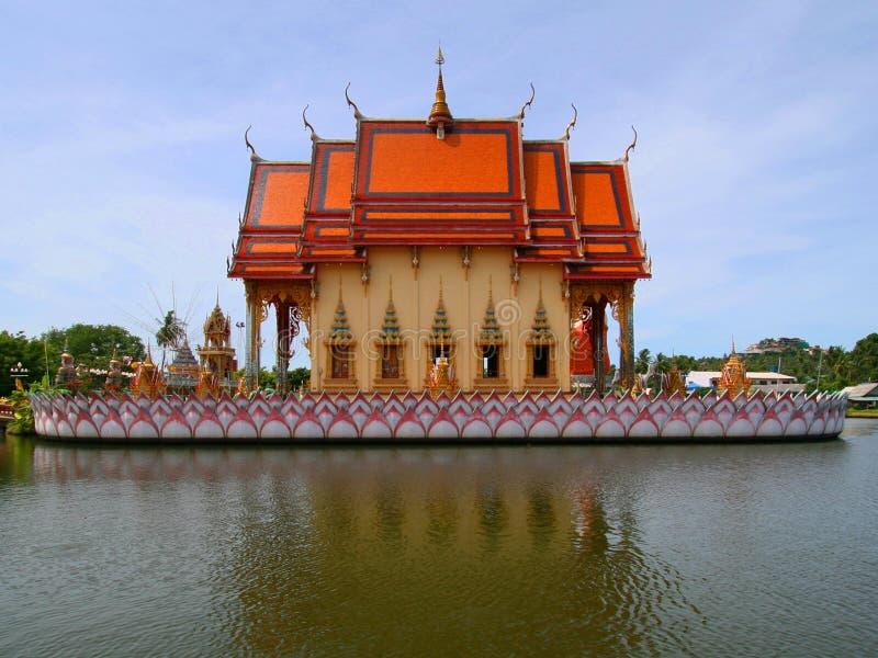wielka lotosowa świątynia dłoni fotografia royalty free