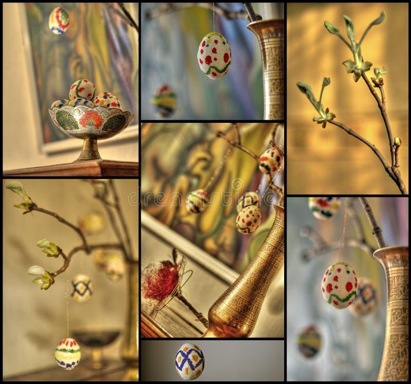 Wielkanoc 2006 obraz royalty free