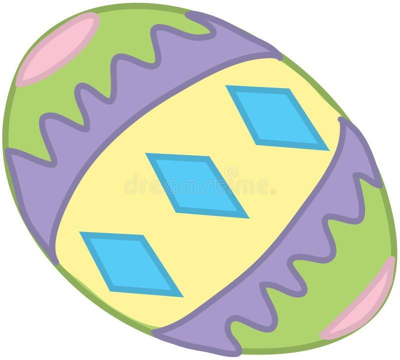 wielkanoc egg4 ilustracji