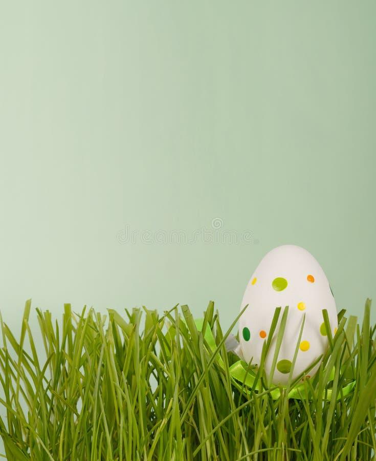 wielkanoc jajko malowaniu obrazy royalty free