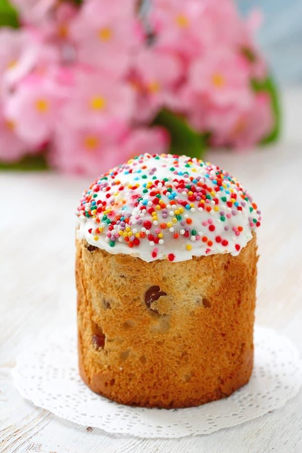 Wielkanoc tort dla wakacje obraz stock