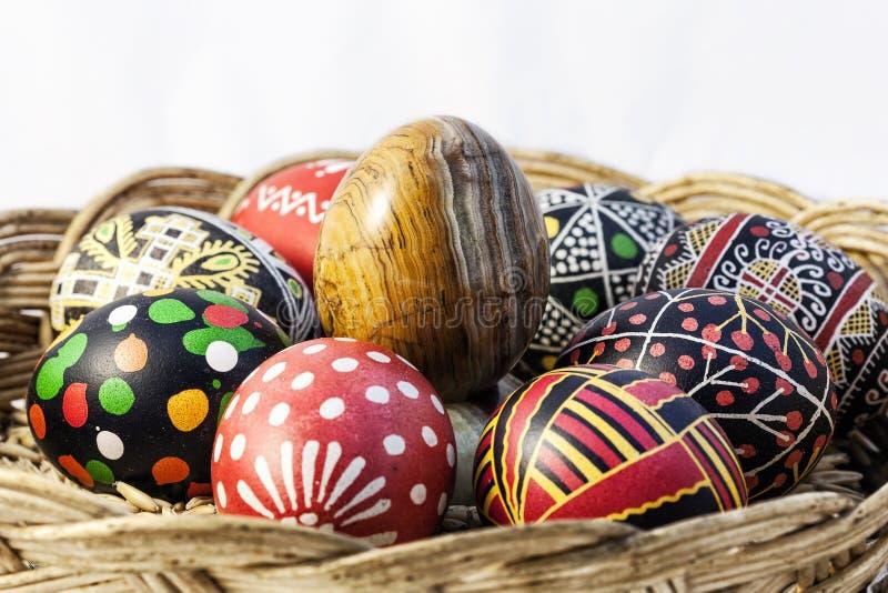 Wielkanocna pamiątka obrazy royalty free