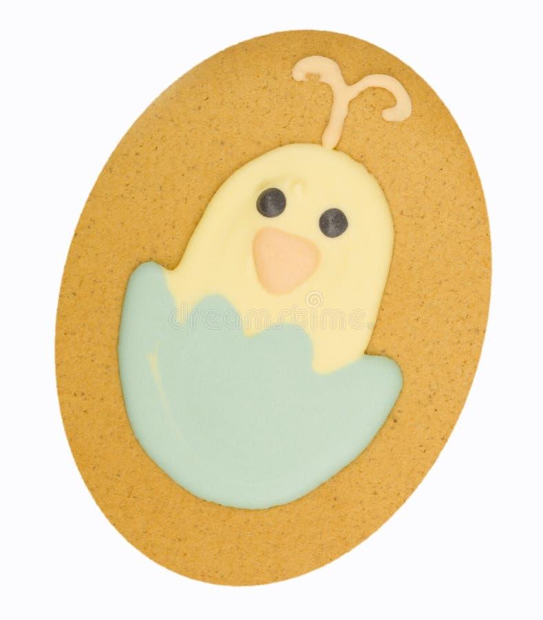Wielkanocny miodownik fotografia stock