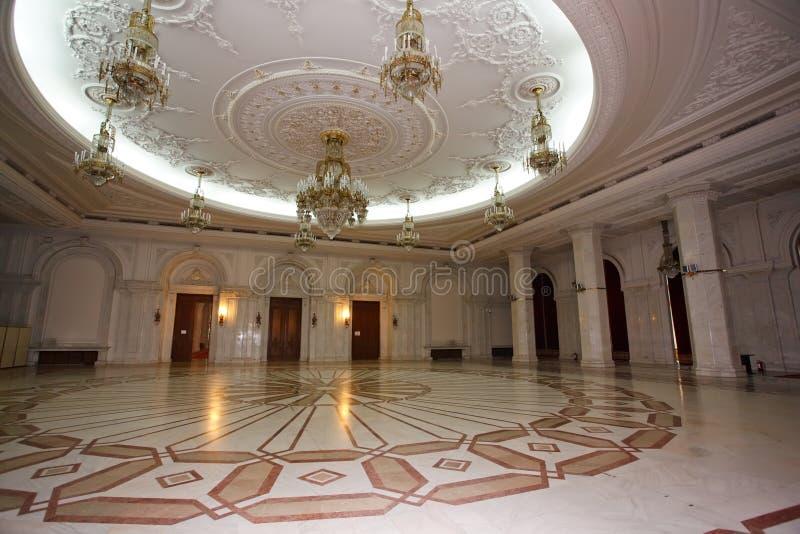 wielki luksusowy pokój bardzo zdjęcie stock