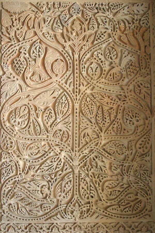 Wielki meczet cordoba obrazy stock