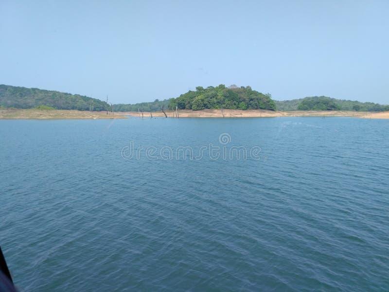 Wielki morze zdjęcie stock