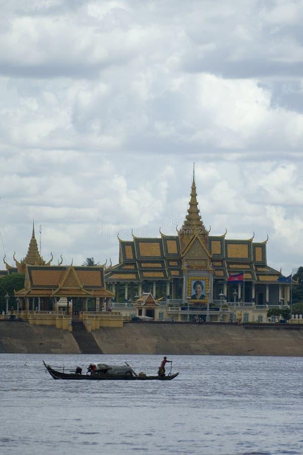 wielki pałac zdjęcia royalty free