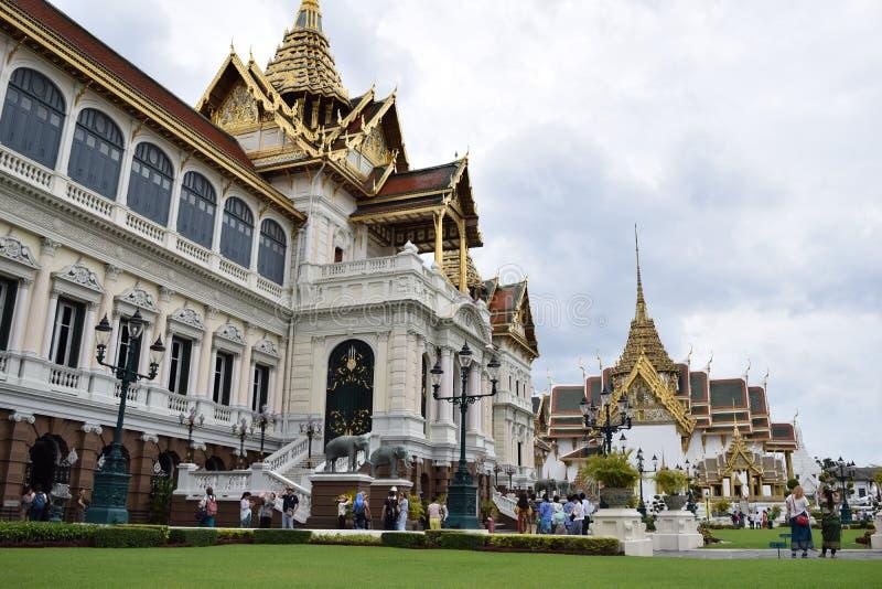 wielki pałac zdjęcie stock