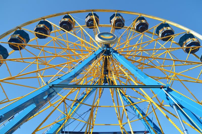 wielkie koło zdjęcie royalty free