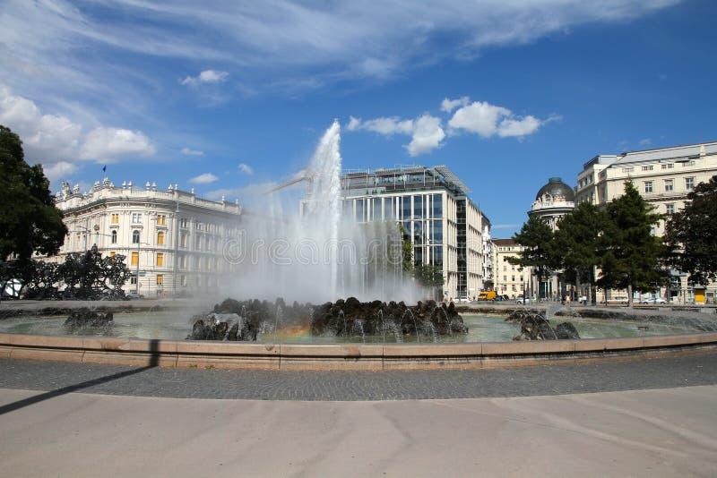 Wien stockfotos
