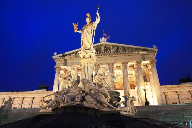 Wien lizenzfreie stockfotos