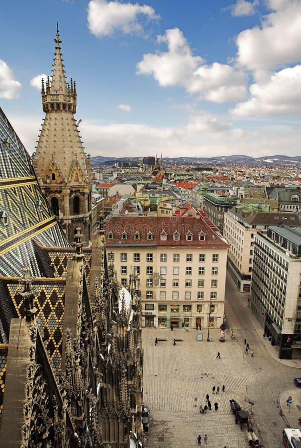 Wien #62 stockfoto