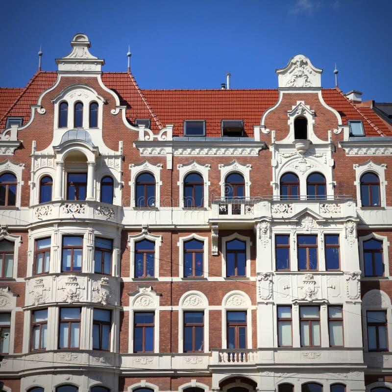 Wien arkitektur arkivfoto