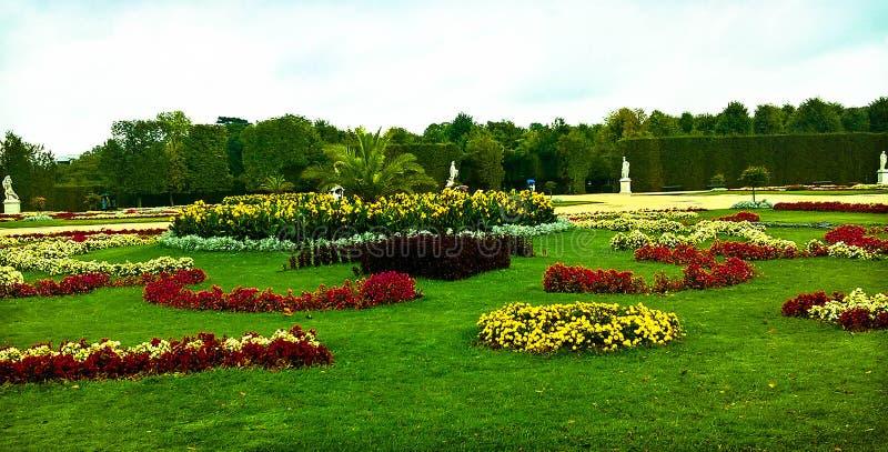 Wien ist die Haupt- und größte Stadt von Österreich und einer der neun Staaten von Österreich lizenzfreie stockbilder