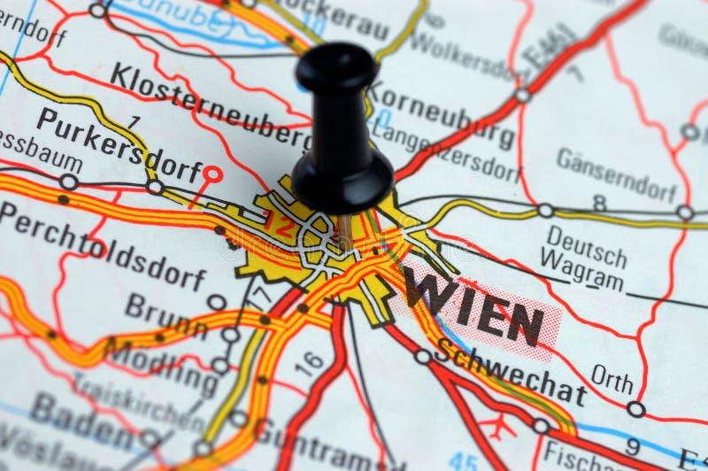 A Wien no futebol fotos de stock royalty free