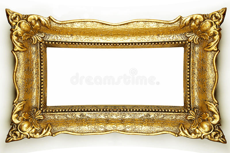 Download Wierd Picture Frame stock image. Image of rustic, border - 12346755