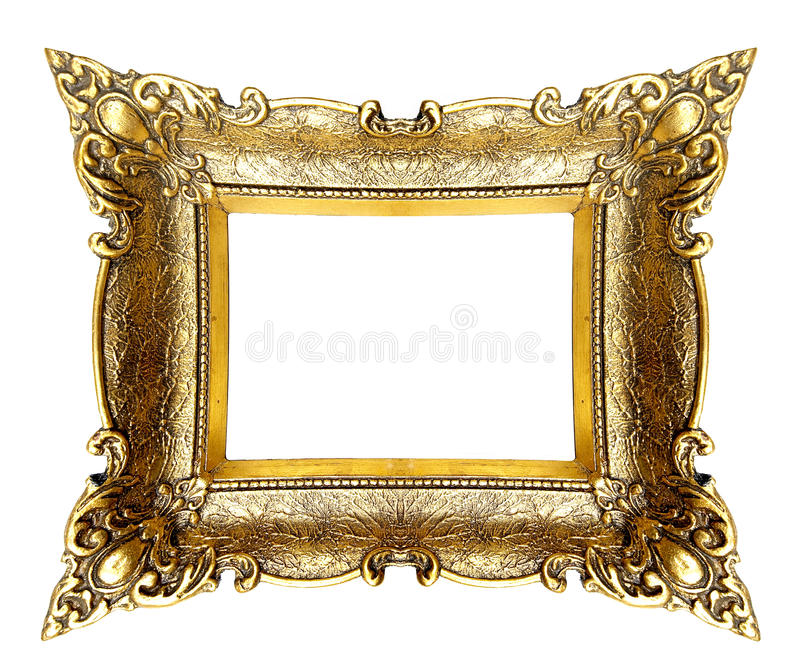 Download Wierd Picture Frame stock photo. Image of frame, classical - 12346772
