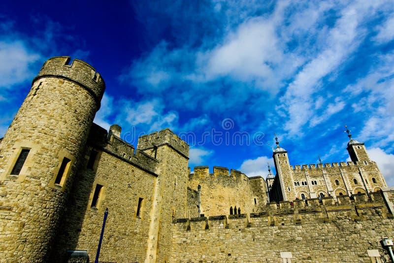 Wierza Londyn fotografia stock