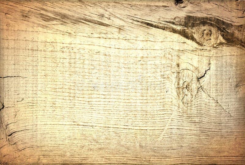 Wietrzejący, bielący gangplank tło, fotografia stock