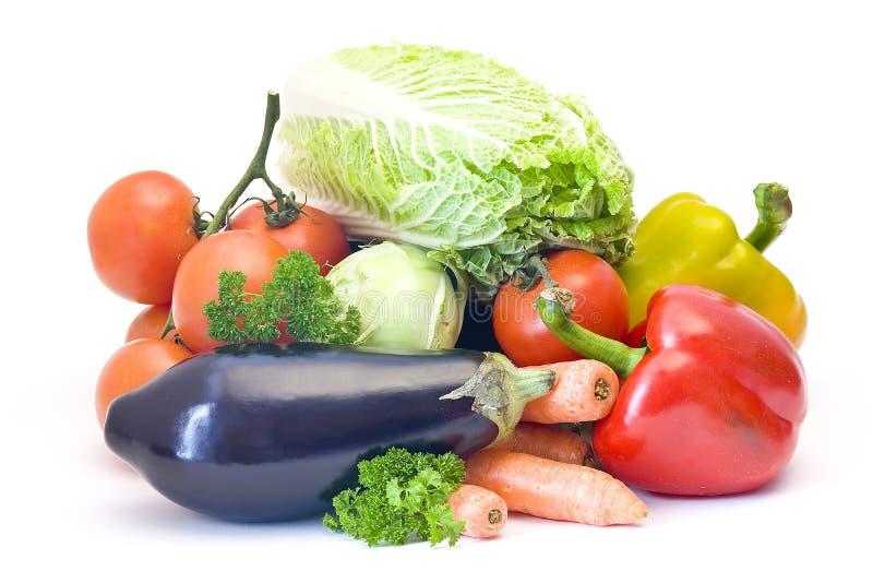 Download świezi warzywa obraz stock. Obraz złożonej z kalarepy - 13327831