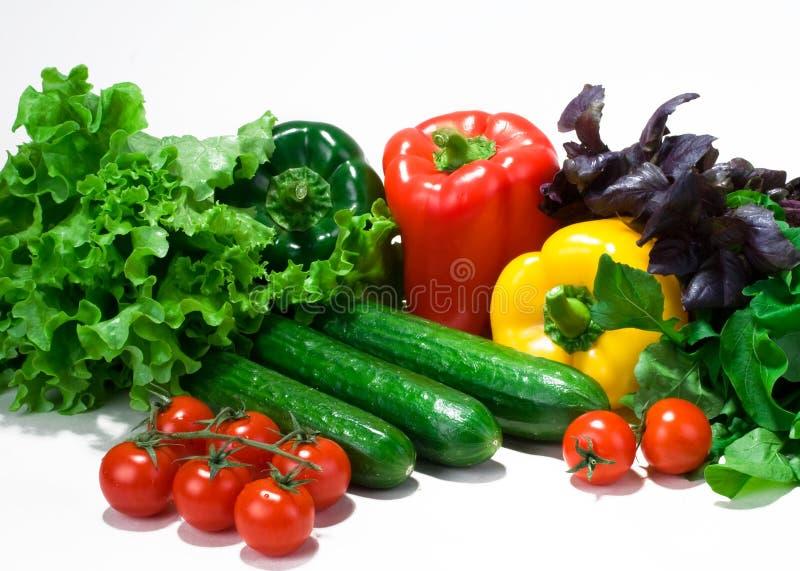 Download świezi warzywa zdjęcie stock. Obraz złożonej z żywienioniowy - 13343042