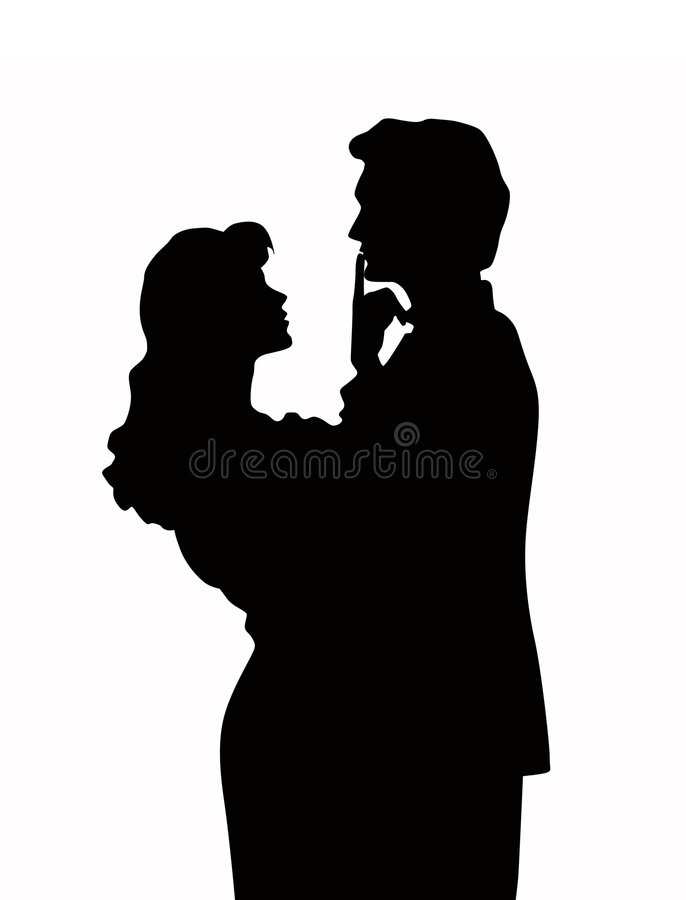 Free Wife And Husband Royalty Free Stock Photo - 7502175
