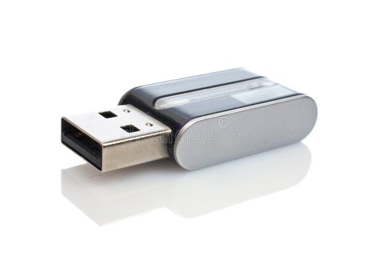 Wifi do USB imagens de stock