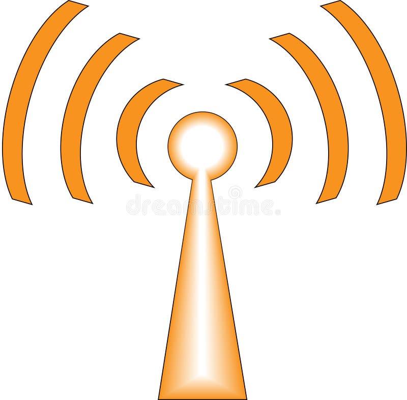 Download WiFi Icon Stock Photo - Image: 7989870