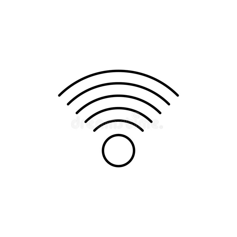 Modem Icon  Element Of Simple Icon For Websites, Web Design, Mobile
