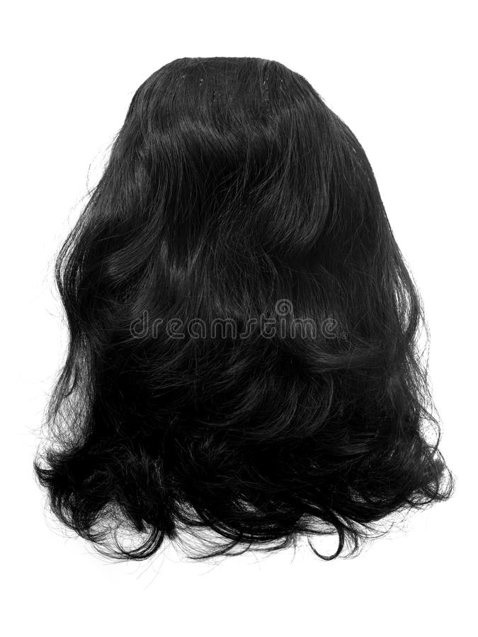 Free Wig Royalty Free Stock Photography - 27115487