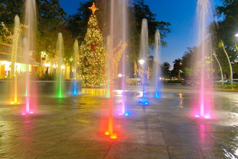 wigilia nowy rok zdjęcie royalty free