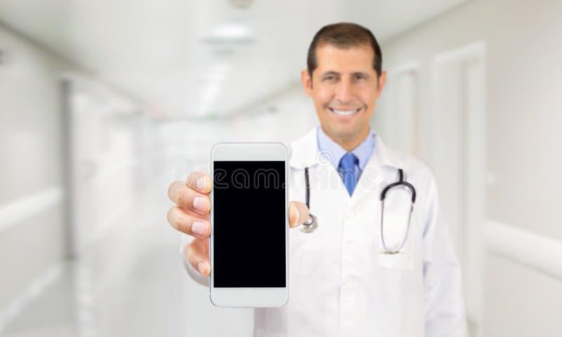 Wij behandelen uw gezondheid royalty-vrije stock fotografie