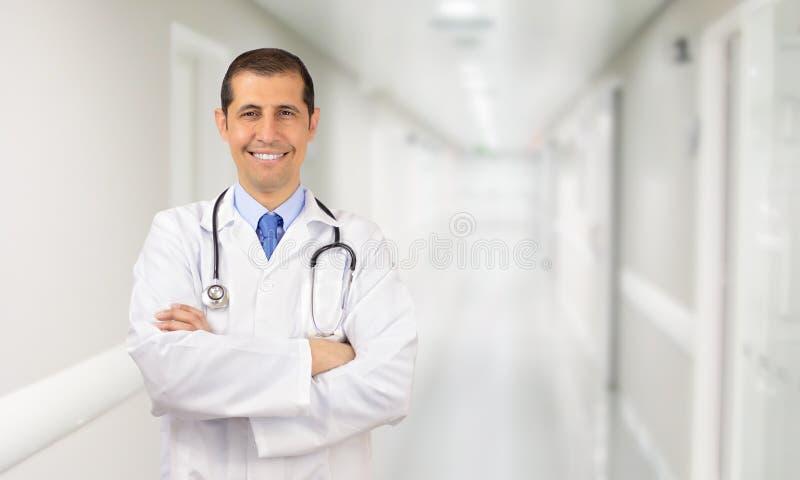 Wij behandelen uw gezondheid royalty-vrije stock foto