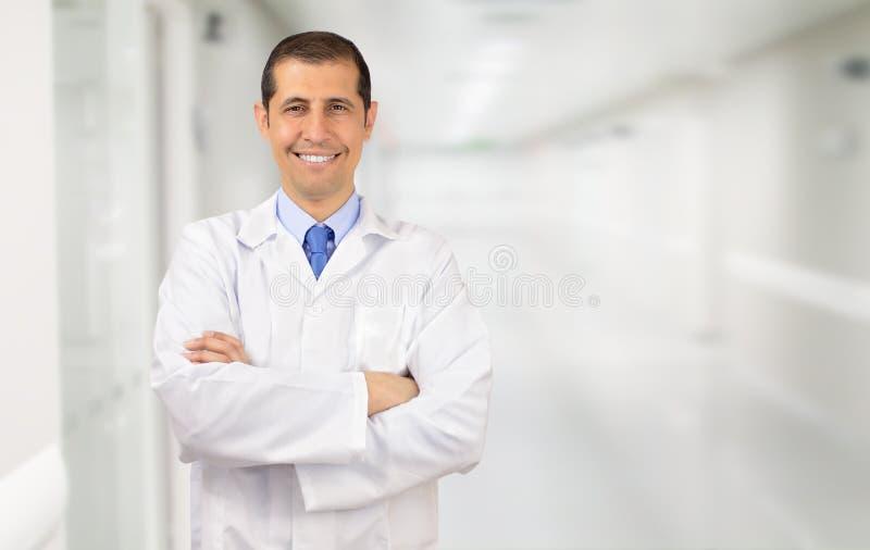 Wij behandelen uw gezondheid stock afbeelding