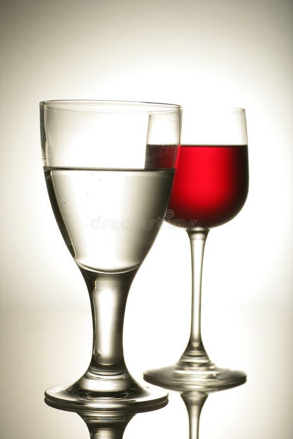 Download Wijn stock foto. Afbeelding bestaande uit restaurant, stempel - 290870