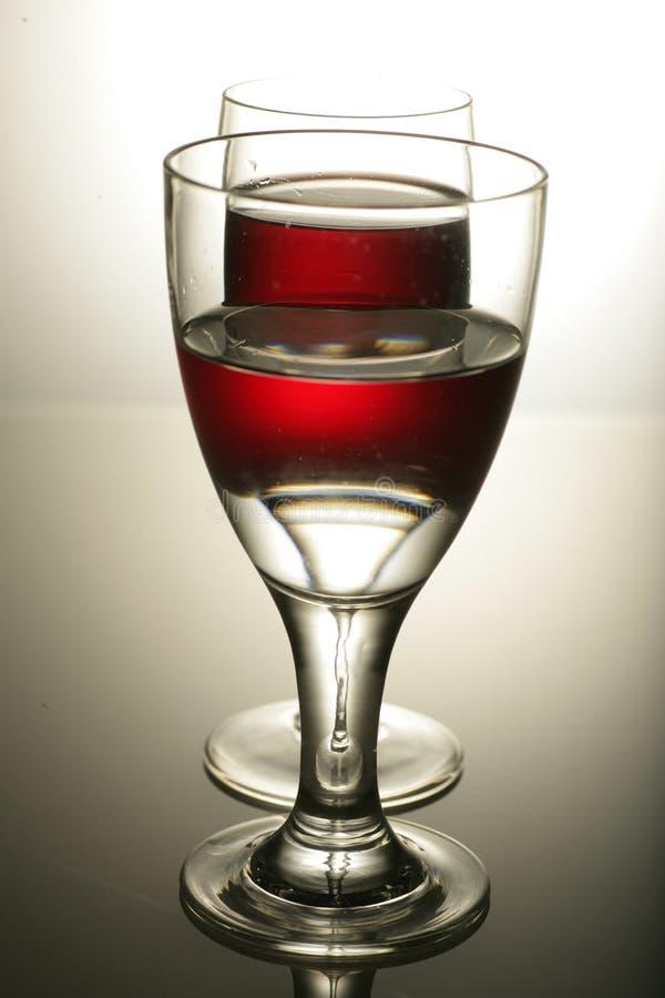 Download Wijn stock afbeelding. Afbeelding bestaande uit restaurant - 295259