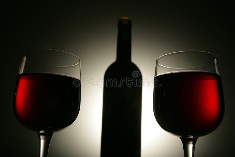 Download Wijn stock afbeelding. Afbeelding bestaande uit lambrusco - 295263