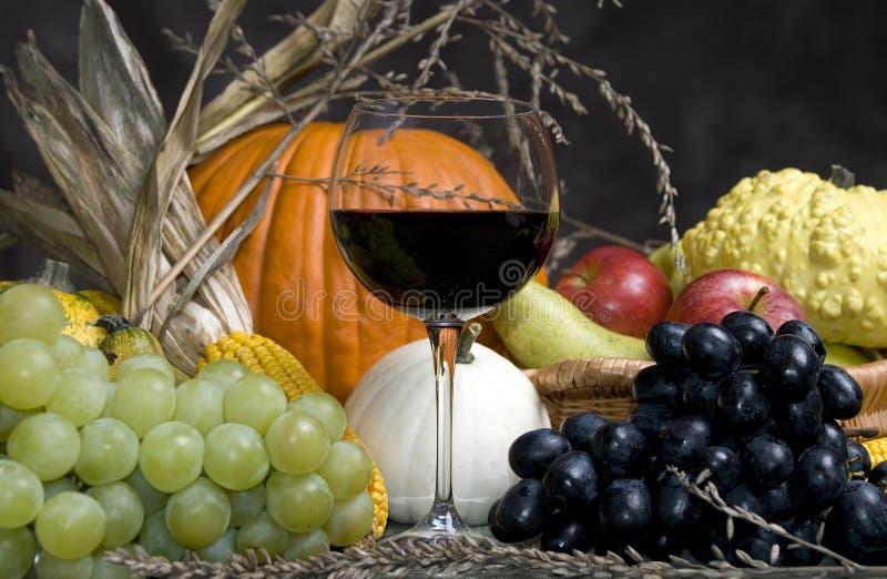 Wijn 3 van de oogst stock foto's