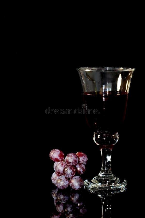 Wijn #4 stock afbeeldingen