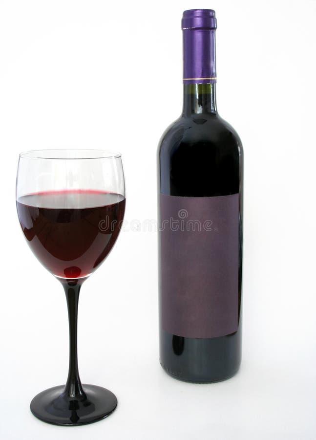 Wijn stock foto's