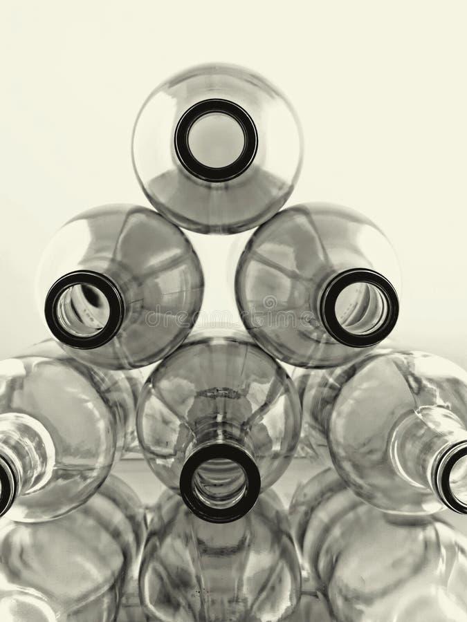 Wijn Achtergrondontwerp royalty-vrije stock afbeelding