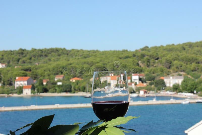 Wijn IMG_9121 stock afbeeldingen