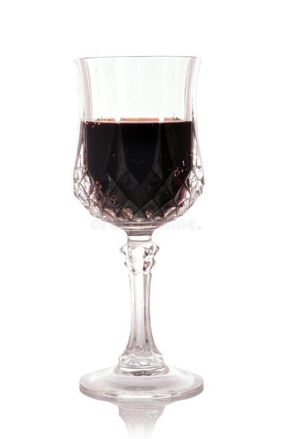 Wijn - weg stock afbeeldingen
