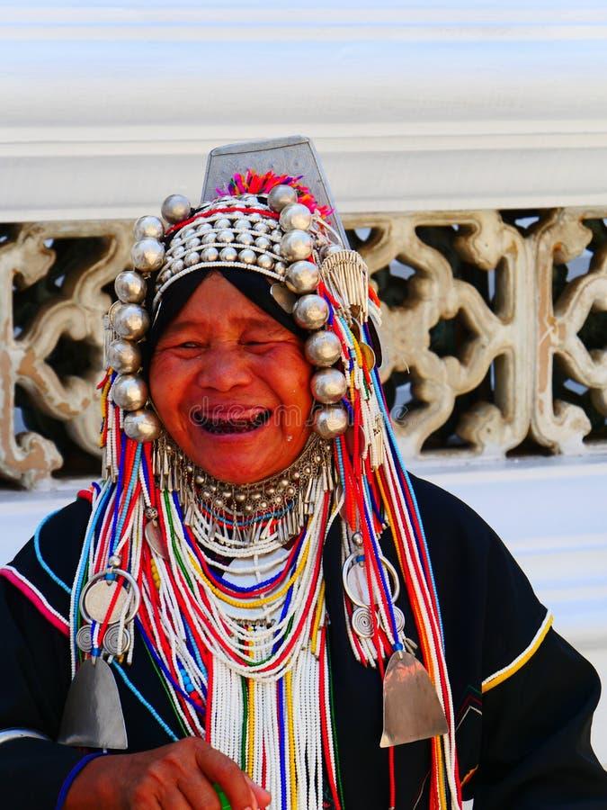 Wikka de Thailande foto de archivo libre de regalías