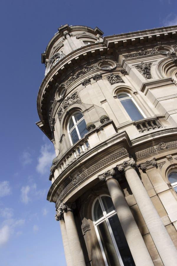 wiktoriańskie architektury zdjęcia stock
