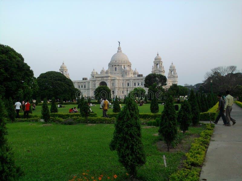 Wiktoria pałac zdjęcie royalty free