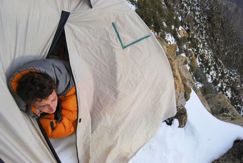 Download Wild Adventure stock image. Image of mountains, edge - 18960921