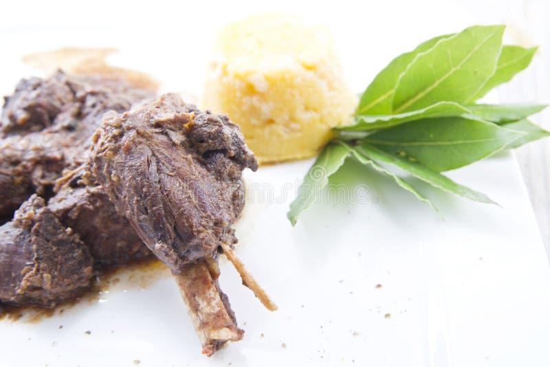 Download Wild boar dish stock image. Image of animal, tasty, gourmet - 21144395