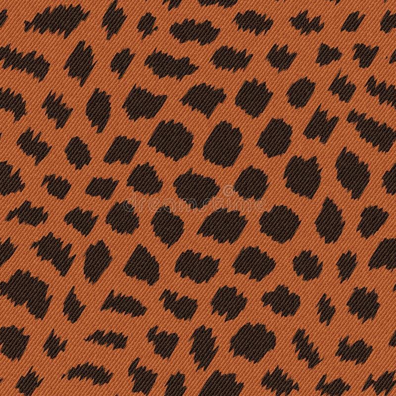Wild Cat Fur Stock Images