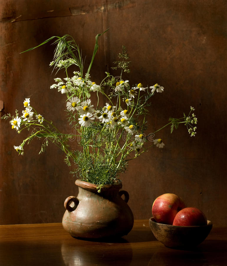 Download Wild flowers stock image. Image of apple, texture, textured - 13013851